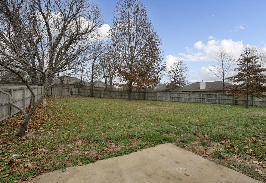 4614 South Falcon Court Battlefield, MO 65619 - Photo 18