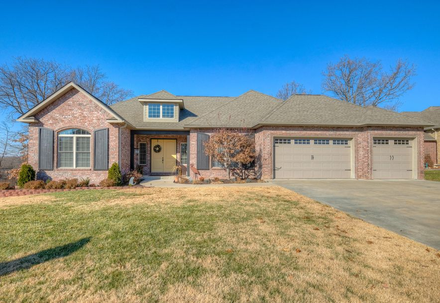 2725 Summit Drive Joplin, MO 64804 - Photo 1