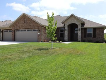 616 North Eagle Park Street Lot 8 Nixa, MO 65714 - Image 1