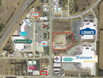 1700 South Jefferson/Walmart-Lowes Entry Lebanon, MO 65536 - Image