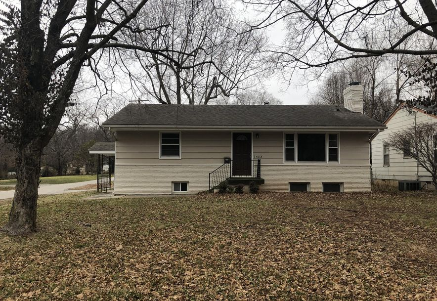 1453 South Fort Avenue Springfield, MO 65807 - Photo 1