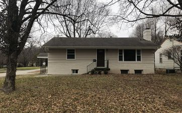 Photo Of 1453 South Fort Avenue Springfield, MO 65807