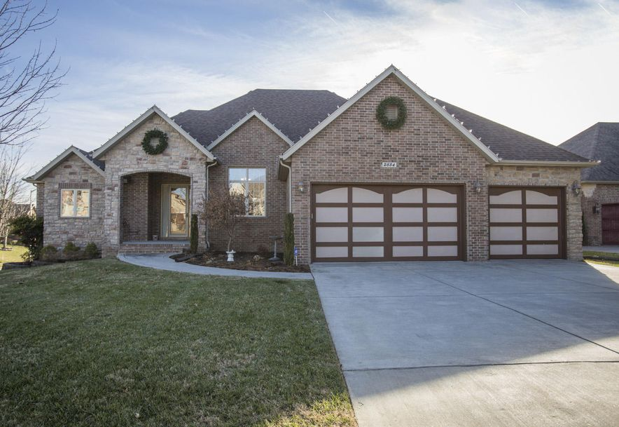 2834 East Woodford Street Springfield, MO 65804 - Photo 1