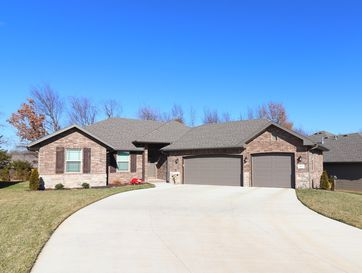 843 East Grouse Road Lot 17 Nixa, MO 65714 - Image 1