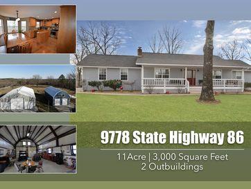 9778 East State Hwy 86 Blue Eye, MO 65611 - Image 1