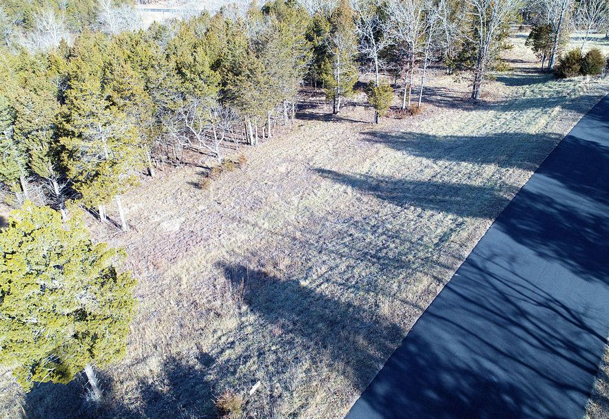 Tbd Lot 80a & Lot 82bb Cedar Bluff Saddlebrooke, MO 65630 - Photo 1