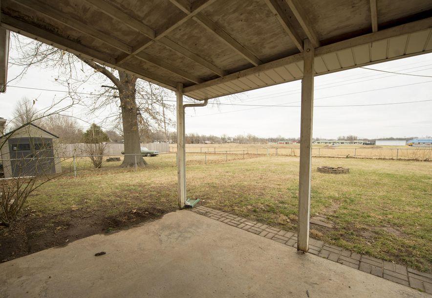 3504 North Fremont Avenue Springfield, MO 65803 - Photo 34