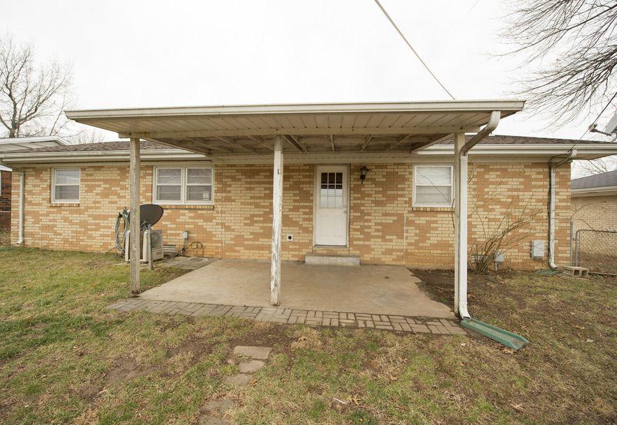 3504 North Fremont Avenue Springfield, MO 65803 - Photo 36