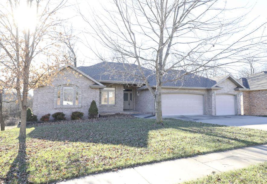 2793 South Pembrook Avenue Springfield, MO 65807 - Photo 1