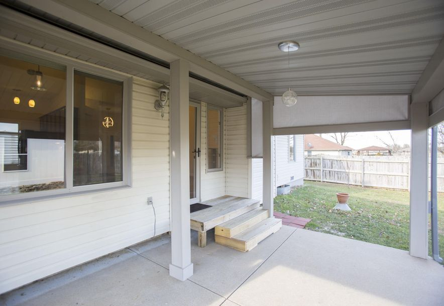 310 North Marie Street Nixa, MO 65714 - Photo 28
