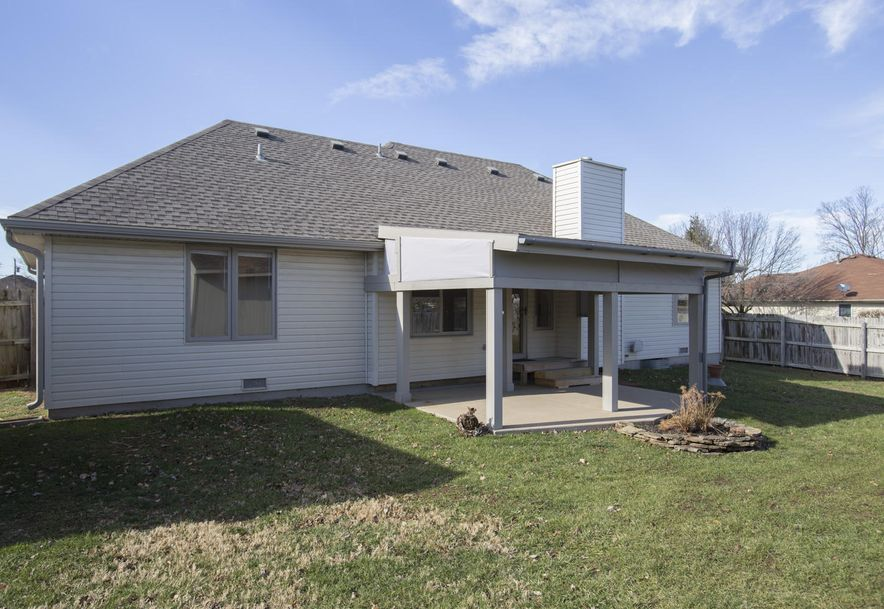 310 North Marie Street Nixa, MO 65714 - Photo 29