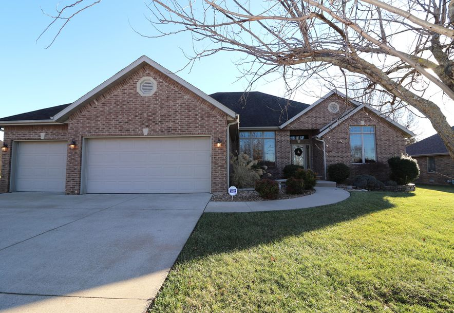 4822 South Montrose Place Springfield, MO 65810 - Photo 2