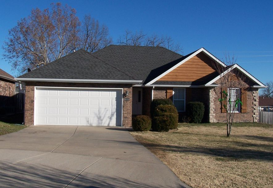 3112 West Melbourne Street Springfield, MO 65810 - Photo 2