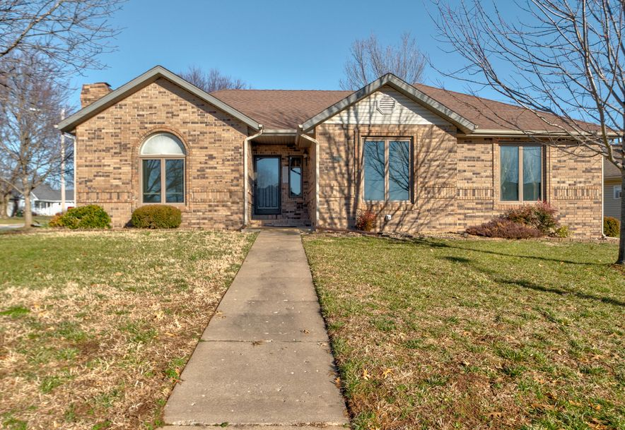 2473 South Nolting Avenue Springfield, MO 65807 - Photo 1
