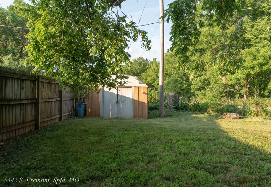 5442 South Fremont Avenue Springfield, MO 65804 - Photo 49