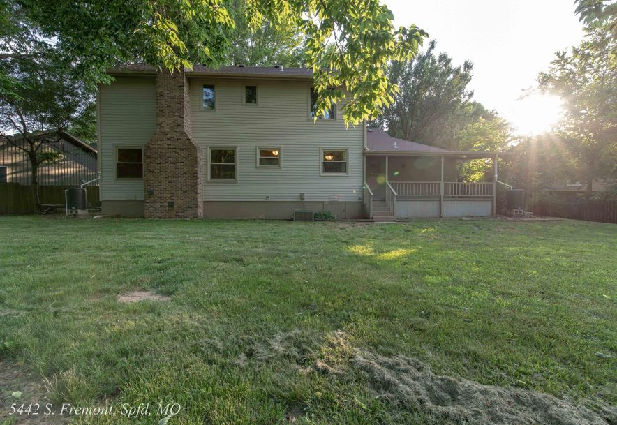 5442 South Fremont Avenue Springfield, MO 65804 - Photo 51