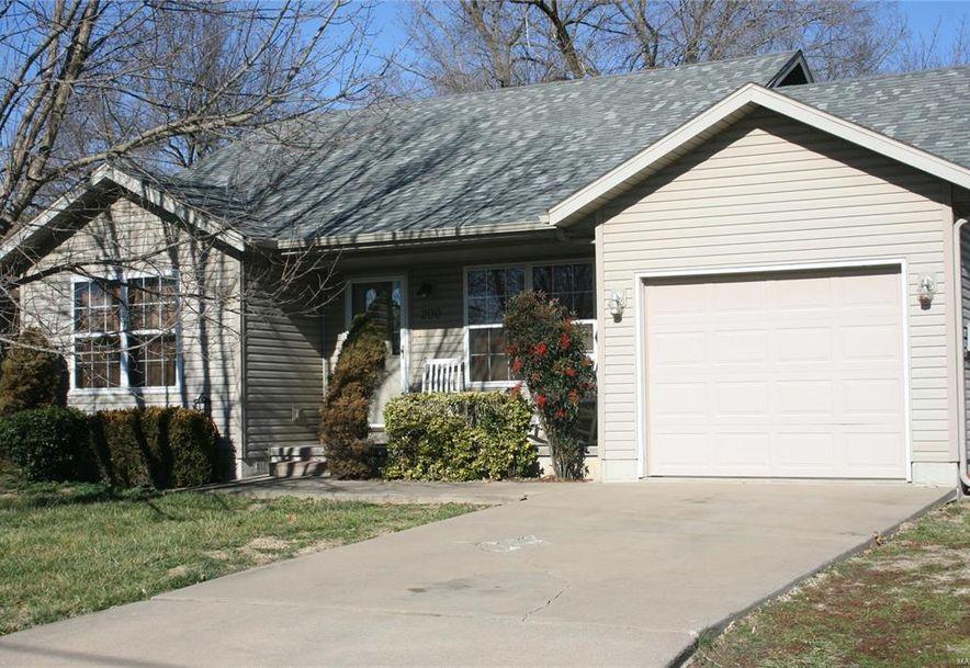 200 Tillman Rogersville, MO 65742 - Photo 1