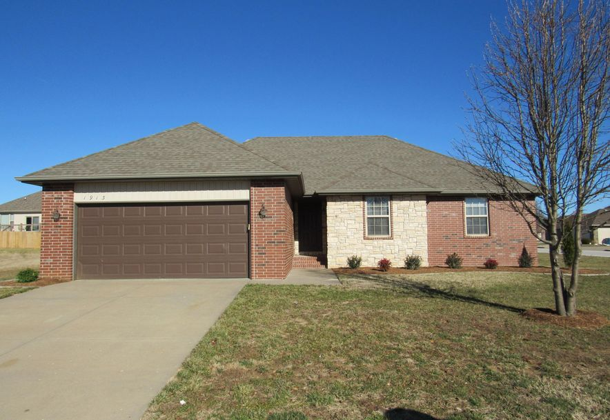 1913 East Whetstone Drive Ozark, MO 65721 - Photo 1