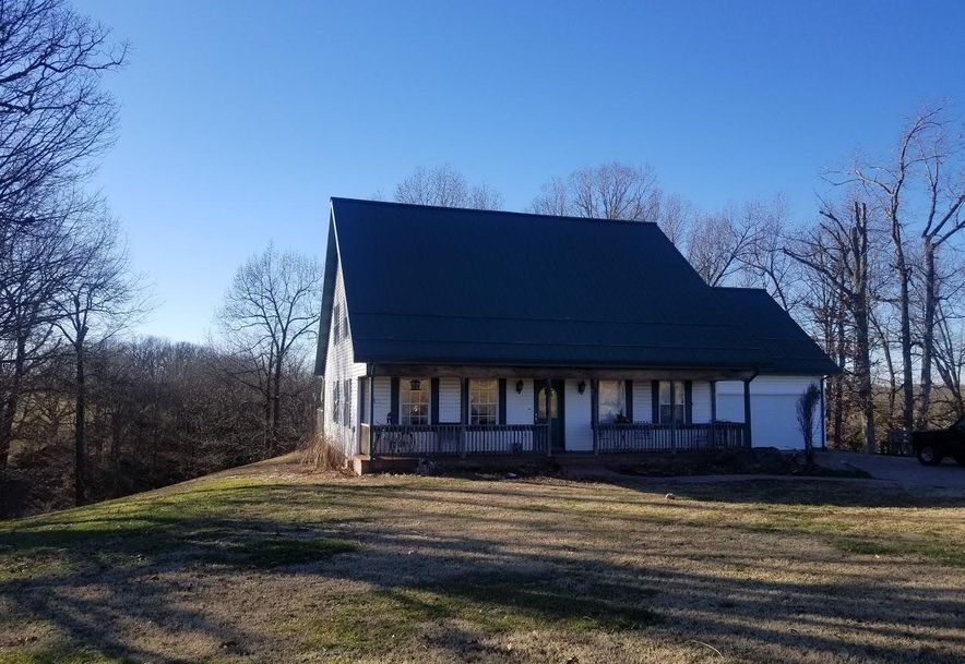 1321 Miners Trail Crane, MO 65633 - Photo 1