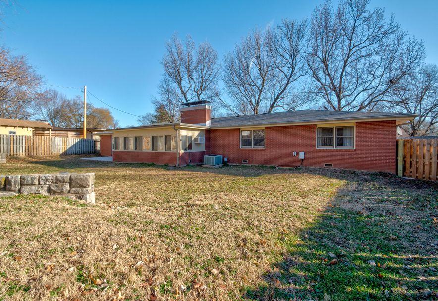 2721 South Glendale Avenue Springfield, MO 65804 - Photo 4