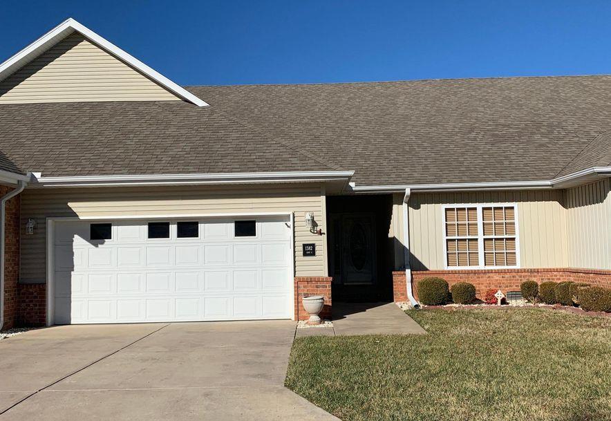 1382 North Sandy Creek Circle #2 Nixa, MO 65714 - Photo 1