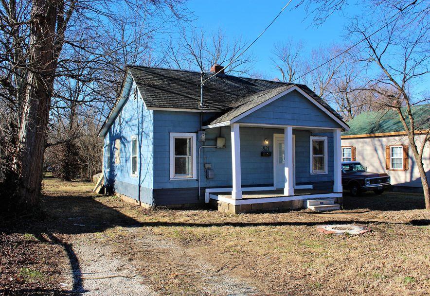 821 North Warren Avenue Springfield, MO 65802 - Photo 1