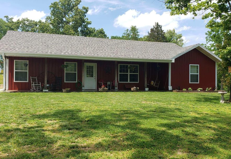 614 Holt Spring Rd. Marionville, MO 65705 - Photo 1