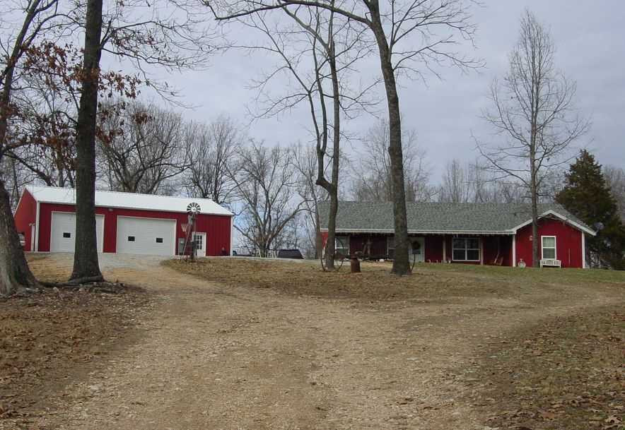614 Holt Spring Rd. Marionville, MO 65705 - Photo 2