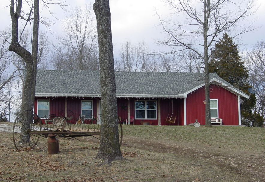 614 Holt Spring Rd. Marionville, MO 65705 - Photo 4