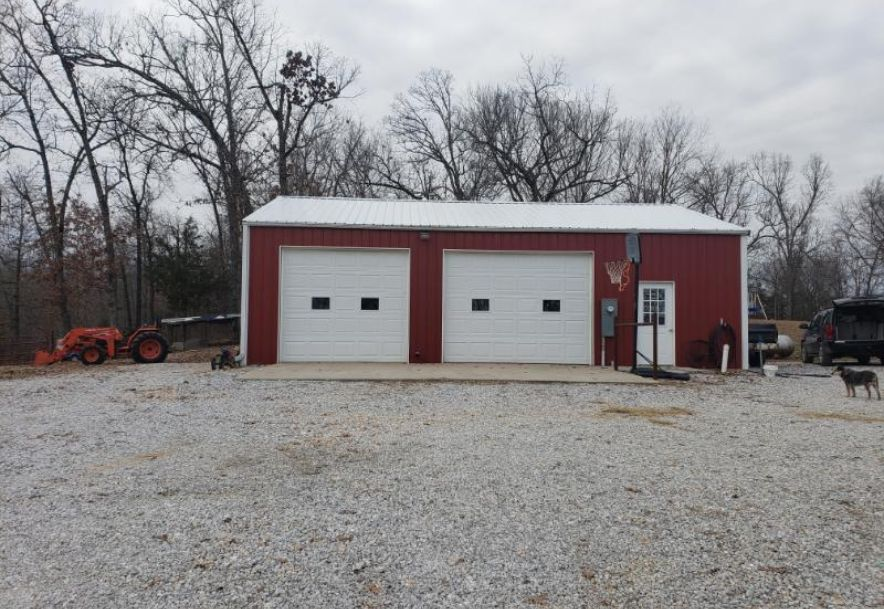 614 Holt Spring Rd. Marionville, MO 65705 - Photo 37