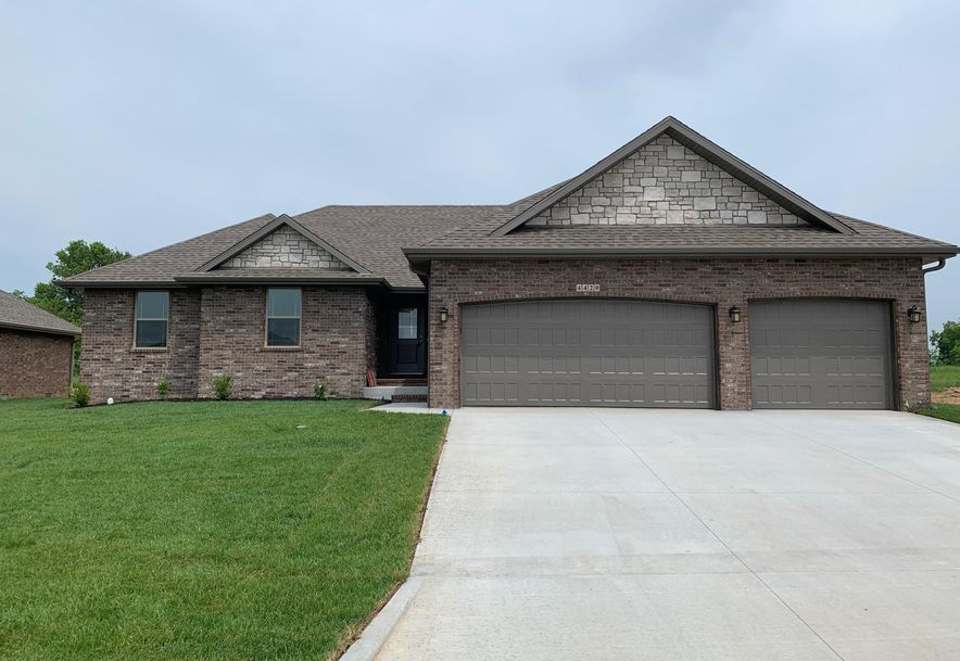 4420 East Kentbrook Drive Springfield, MO 65802 - Photo 1