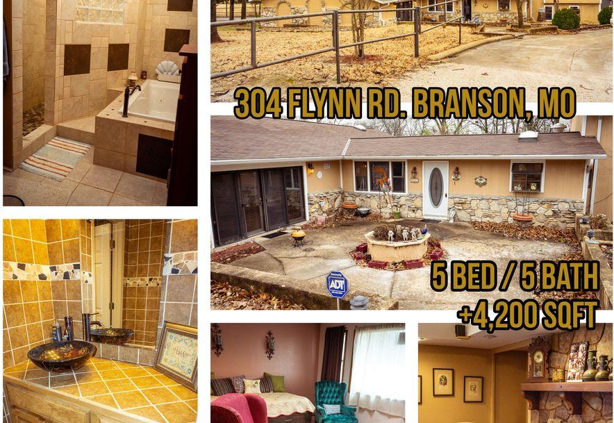 304 Flynn Road Branson, MO 65616 - Photo 59