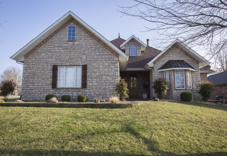 4846 South Clay Court Springfield, MO 65810 - Photo 1