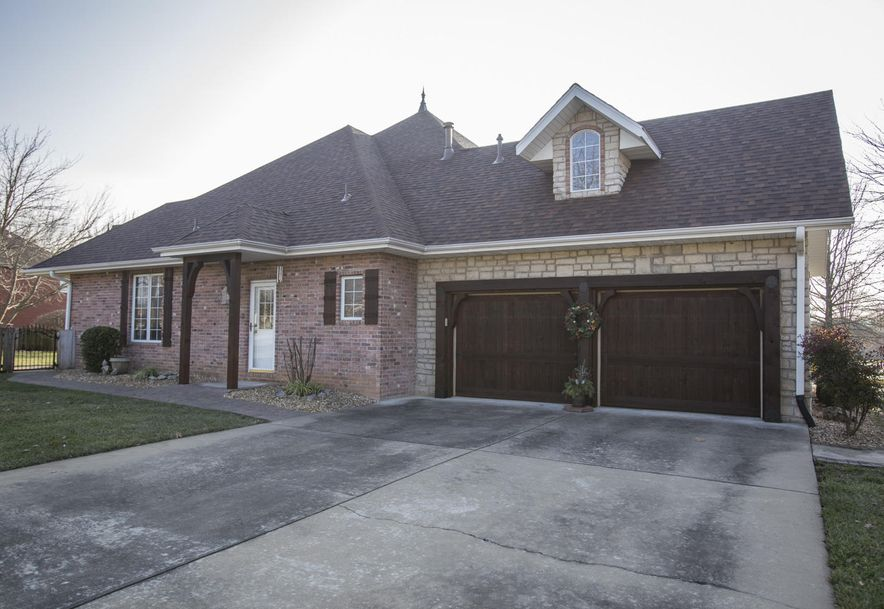 4846 South Clay Court Springfield, MO 65810 - Photo 2