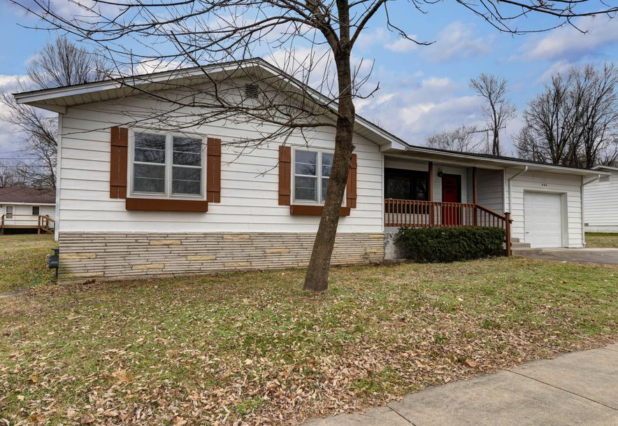 306 South 7th Street Ozark, MO 65721 - Photo 1