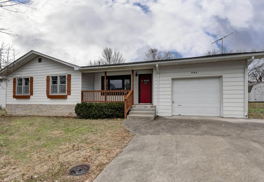 306 South 7th Street Ozark, MO 65721 - Photo 2