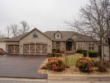 261 Country Bluff Drive Branson, MO 65616 - Image 1