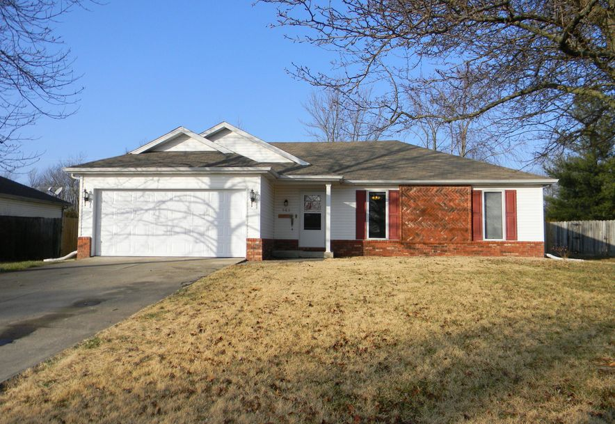 503 East Durham Court Strafford, MO 65757 - Photo 1