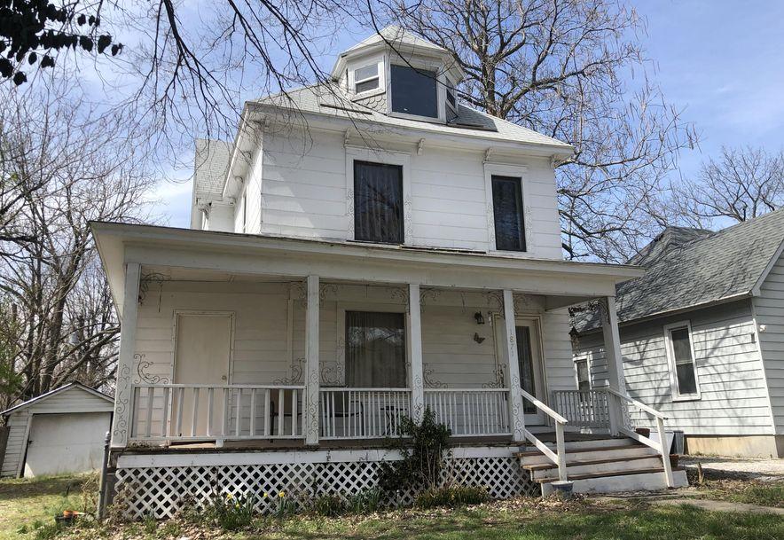 1871 North Main Avenue Springfield, MO 65803 - Photo 1