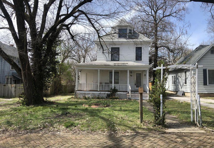 1871 North Main Avenue Springfield, MO 65803 - Photo 2
