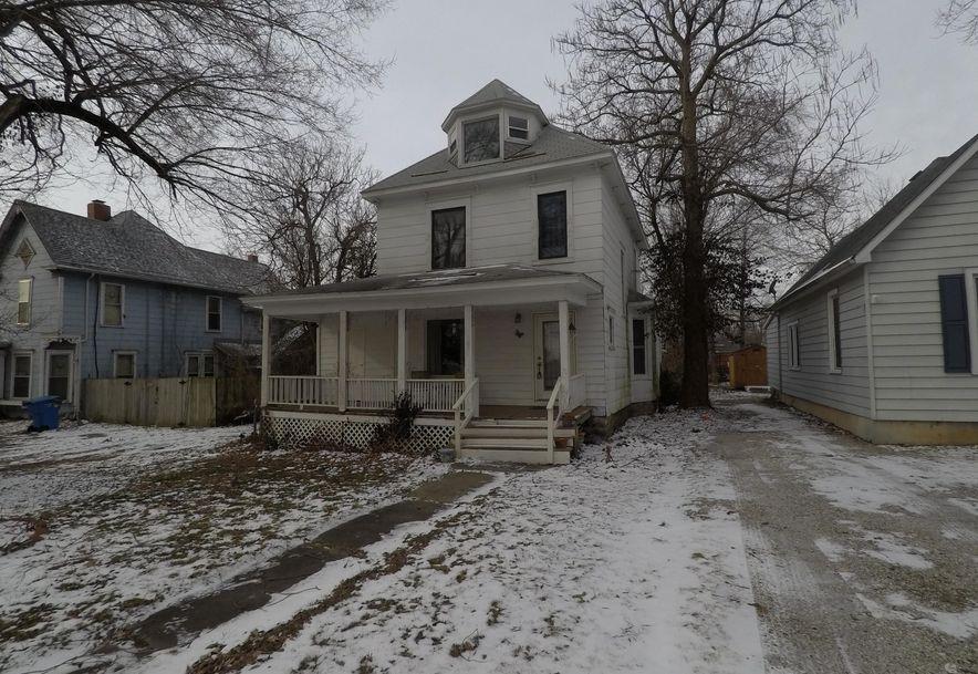 1871 North Main Avenue Springfield, MO 65803 - Photo 20