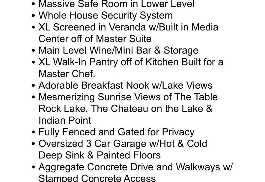 88 Lake Expressway Trail Branson West, MO 65737 - Photo 20