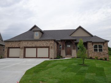 725 North Foxhill Circle Nixa, MO 65714 - Image 1