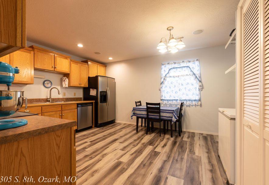305 South 8th Street Ozark, MO 65721 - Photo 17