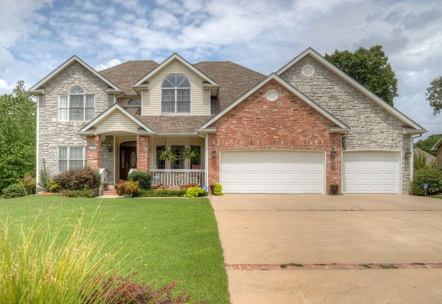 6012 West Highland Drive Joplin, MO 64804 - Photo 1
