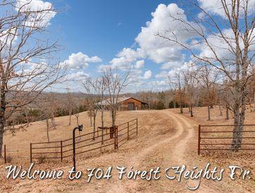 704 Forest Heights Drive Saddlebrooke, MO 65630 - Image 1