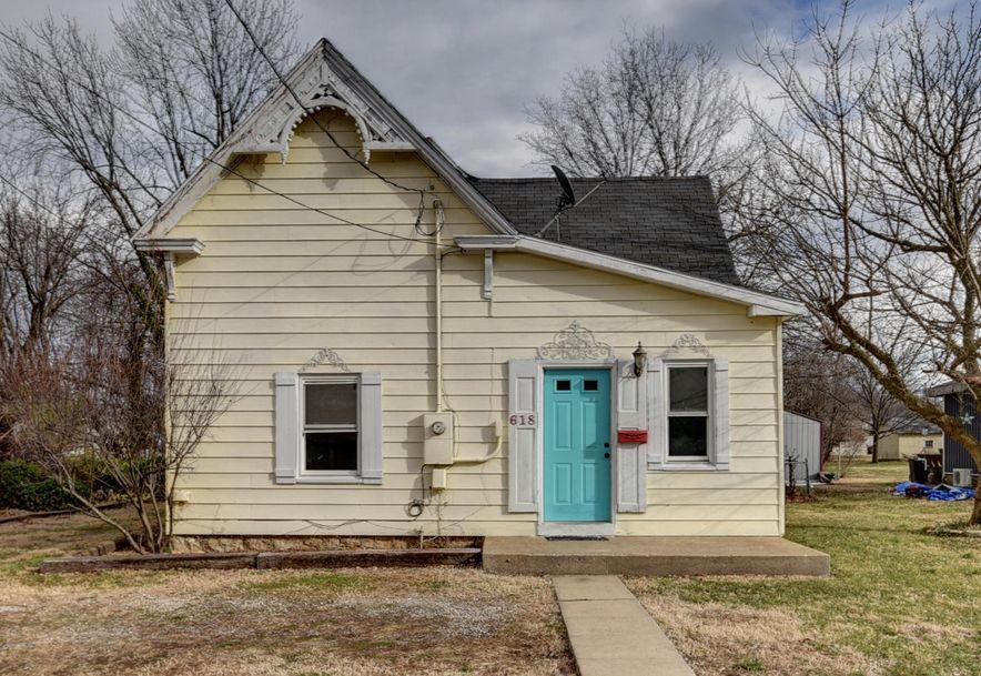 618 South Vine Street Mt Vernon, MO 65712 - Photo 1