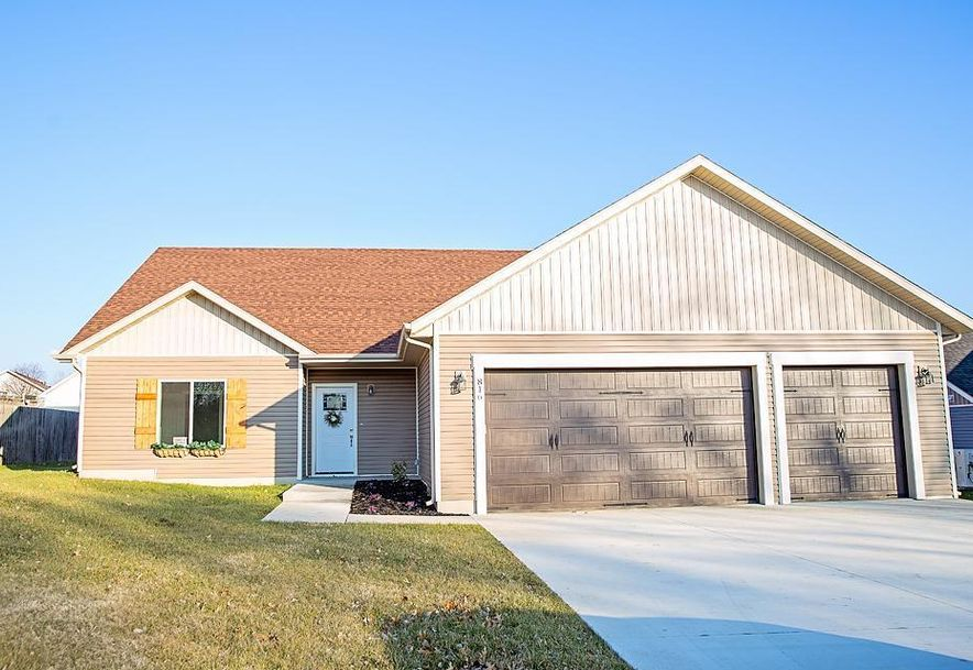 816 South Miller Road Willard, MO 65781 - Photo 1