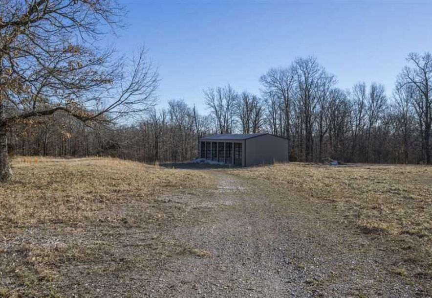 11418 Bunyard Winslow, AR 72959 - Photo 8
