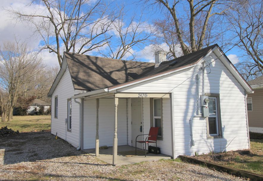 506 South Pine Street Marshfield, MO 65706 - Photo 1